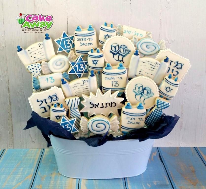 Matanel bar mitzvah