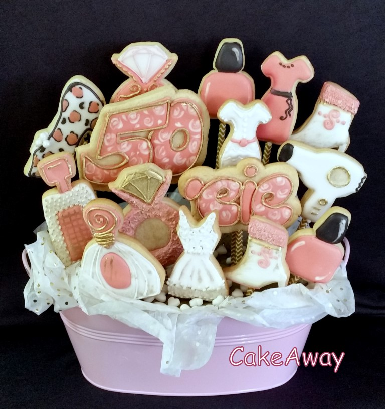 Shoshi 50 cookie pot