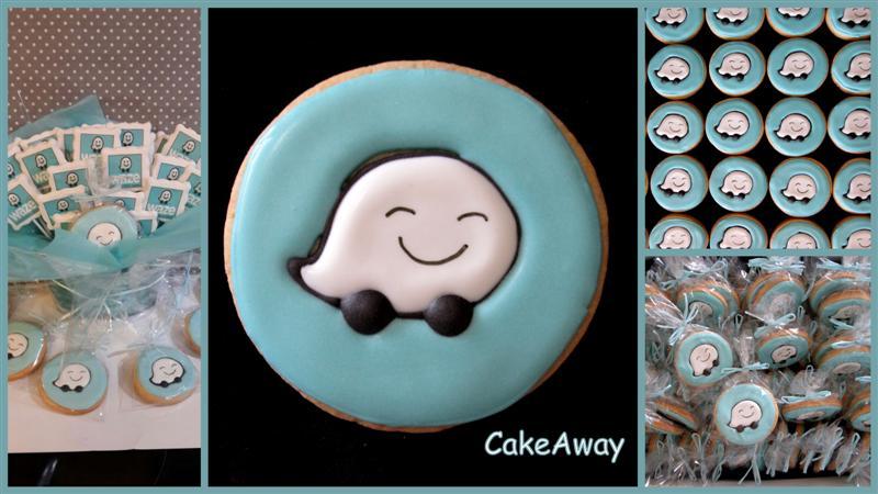 cookiea for waze