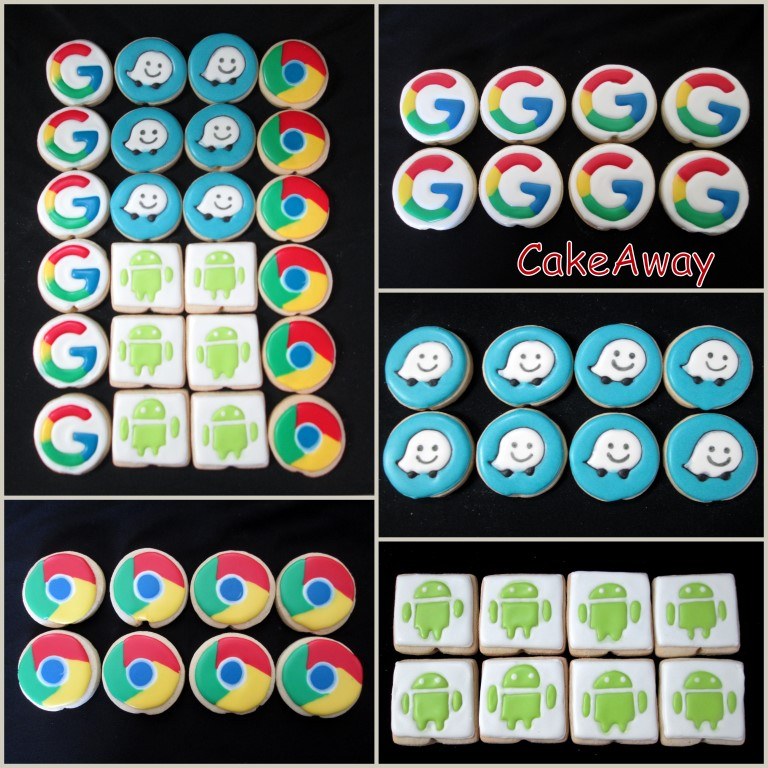 cookies for google