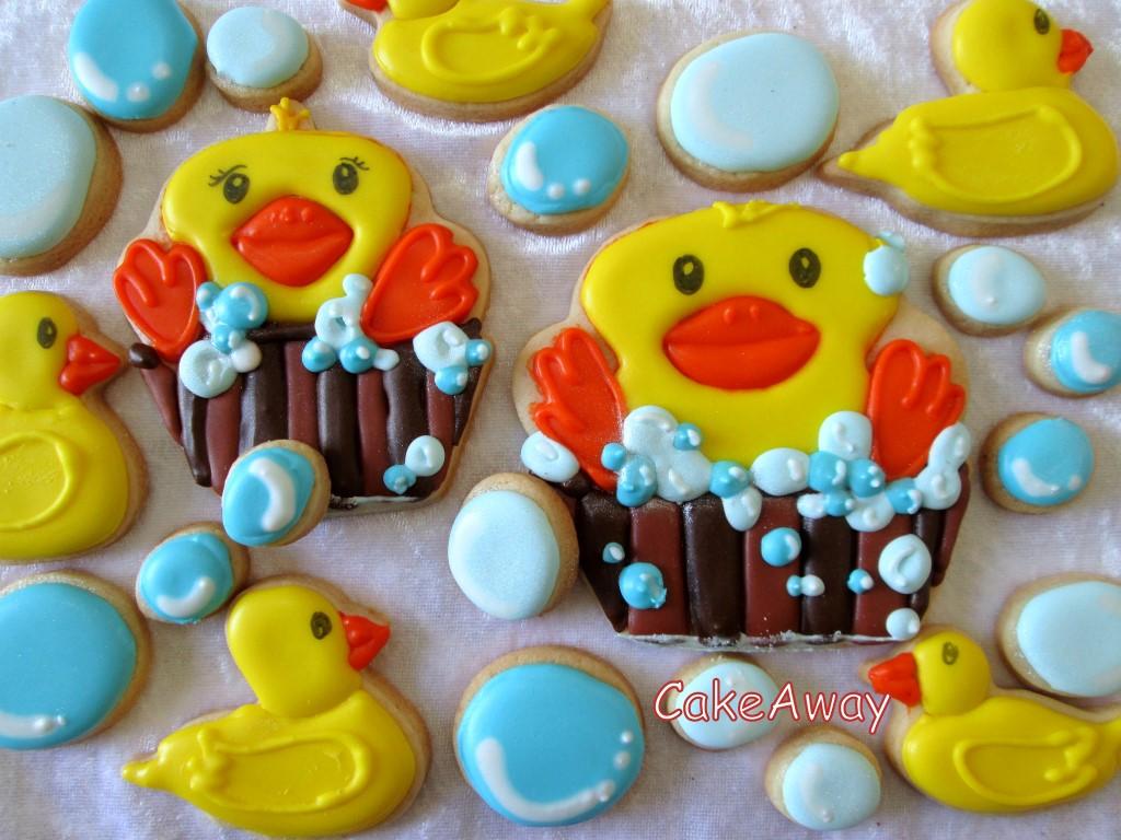 duckie cookies
