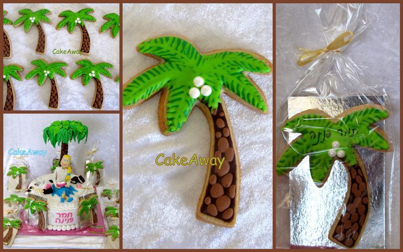 tamar tree cookies